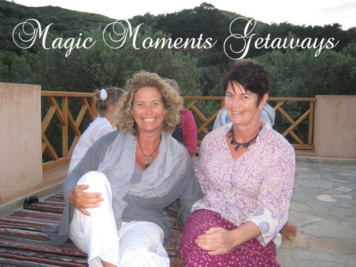 17 - 18 February 2017 - 'Igniting your magic as you step into 2017…..'
