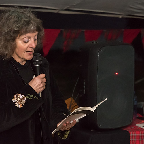 Poetry in McGregor Event #105 Anthology launch