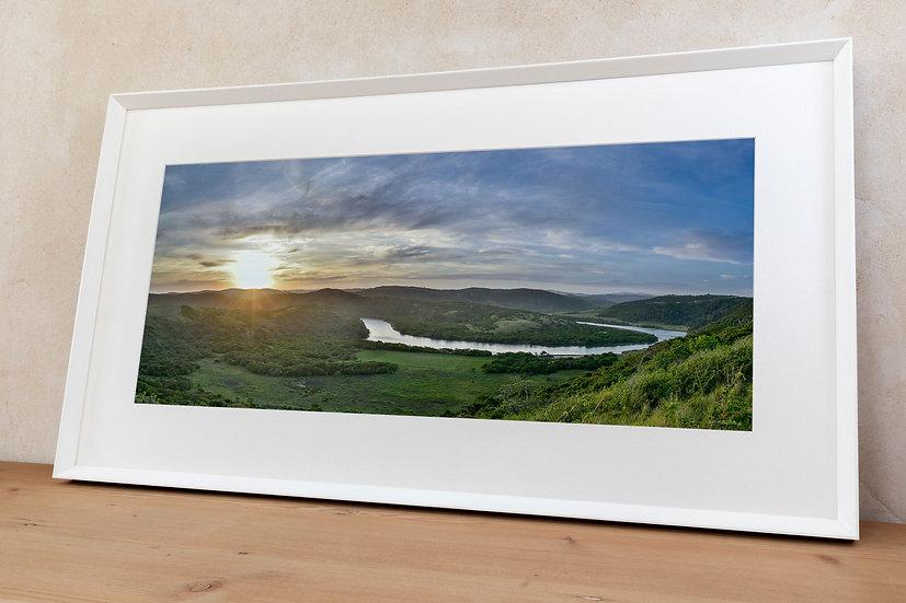 'Mthatha River mouth 1'
