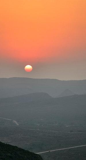 morning sun 6