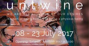 untwine | Floris van Zyl solo exhibition