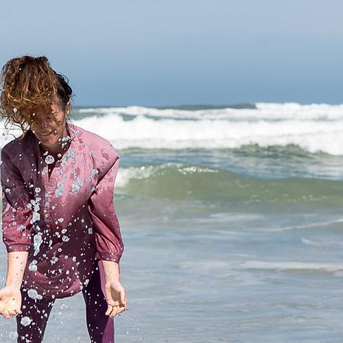'Drops of Water' with Lara Kirsten