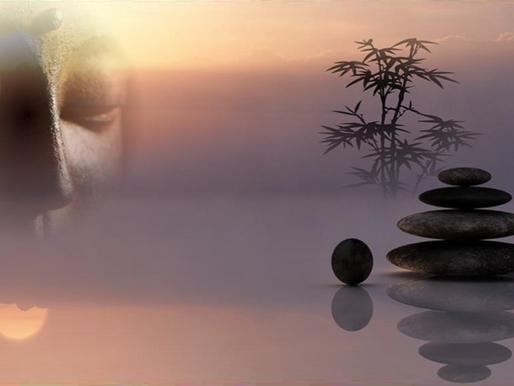 29 – 31 May 2020 | Meditation Retreat with Johann van Greunen