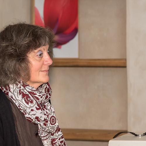 Poetry in McGregor Event #127 Patricia Schonstein