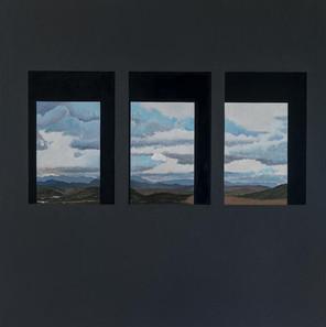'3 openings' (2018) POA