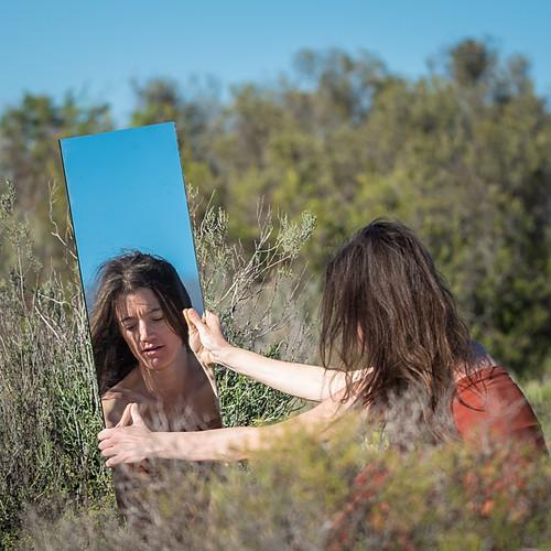 'Mirrors'  Lara Kirsten