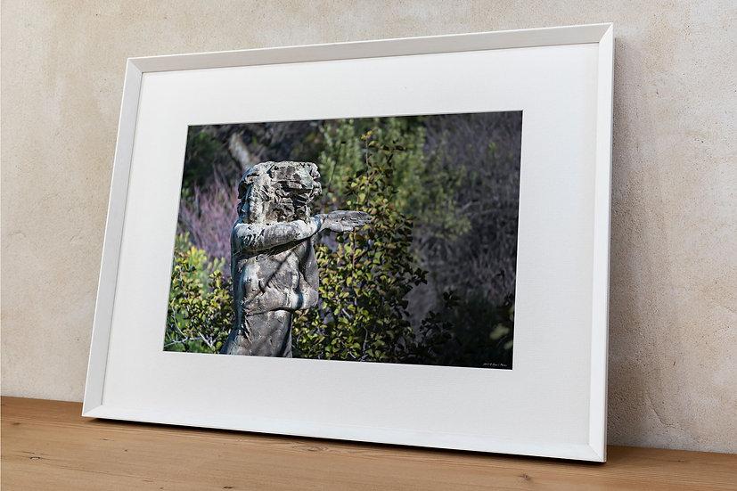 'Dylan Lewis Sculpture Garden 20'