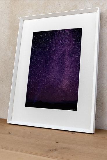 'Sutherland sky'