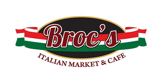 Broc's Italian Market & Cafe