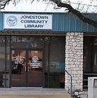 Jonestown Library