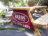 Reed's Pest