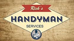 Rick's Handyman