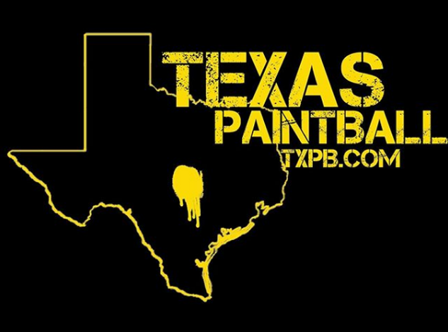 Texas Paintball