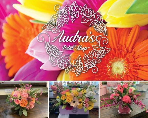Audra's Petal Shop