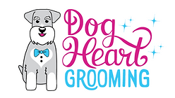 Dog Heart grooming
