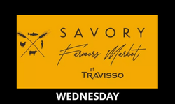 Savory Farmers Market At Travisso · Savory Farmers Market