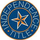 INDEPENDANCE TITLE