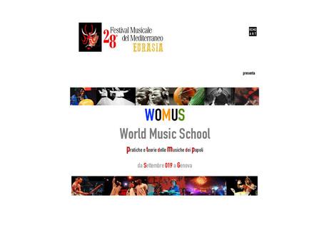 28º Festival Musicale del Mediterraneo