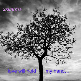 Love Will Hold My Hand (small cover).jpg