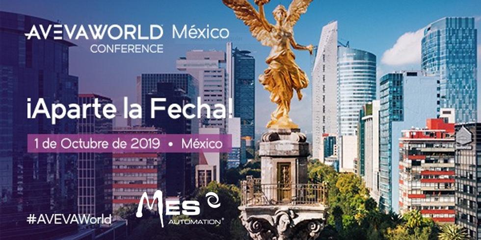 AVEVA World Conference 2019