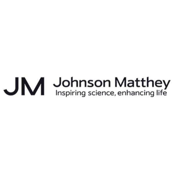 Johnson Matthey Caso de Éxito