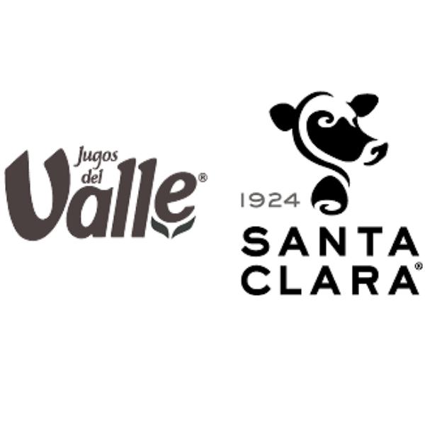 Jugos del Valle Santa Clara
