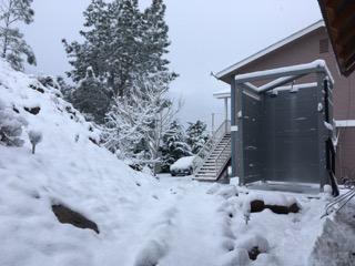 snowshower
