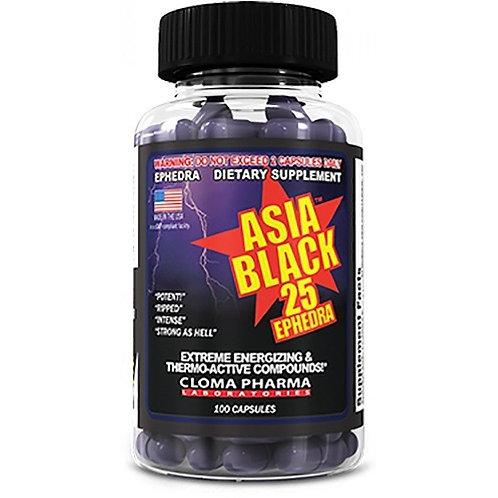 Asia Black-25