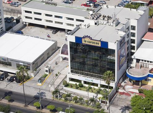 Century Plaza Industrial complex