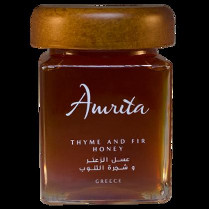 Thyme and Fir Honey