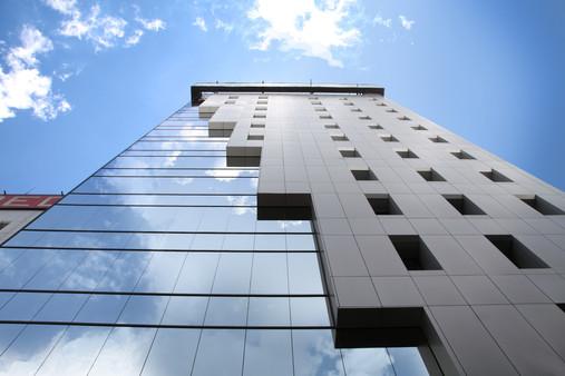 Gigante Financial Center