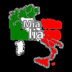 La  mia vita Italiana