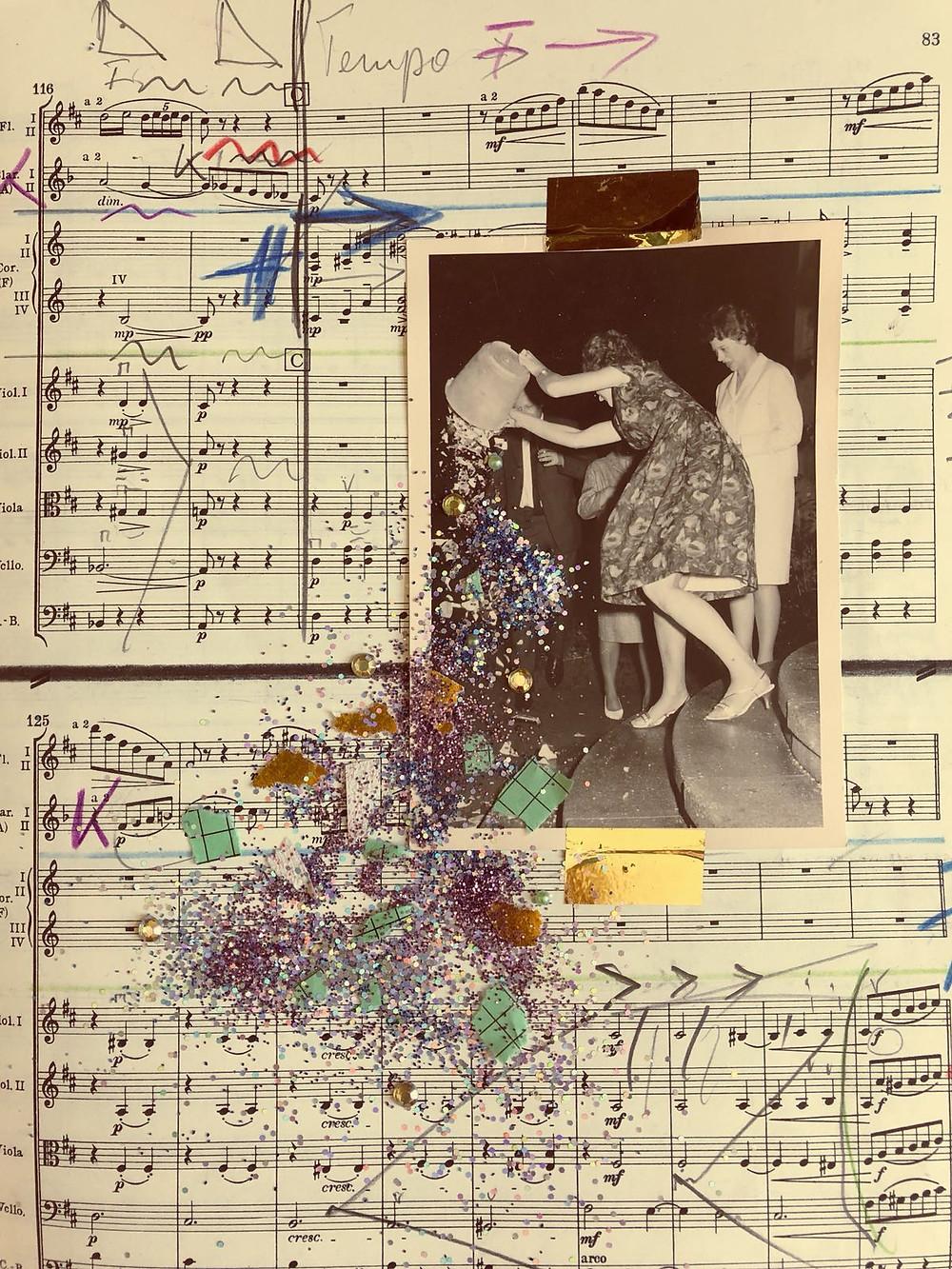 Playlist de mulheres compositoras