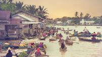 Dewi Tandjung (Indonesia) - Floating Mar