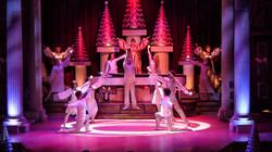 Busch Gardens Williamsburg: Miracles