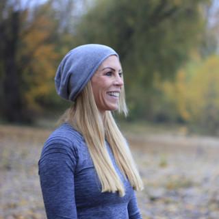 Christine Ronge - English Speaking Personal Trainer in Düsseldorf am Rhein