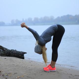 Christine Ronge - Personal Training in Düsseldorf am Rhein