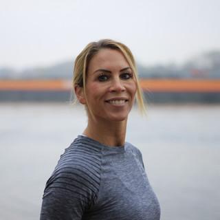 Christine Ronge - Personal Trainerin Düsseldorf