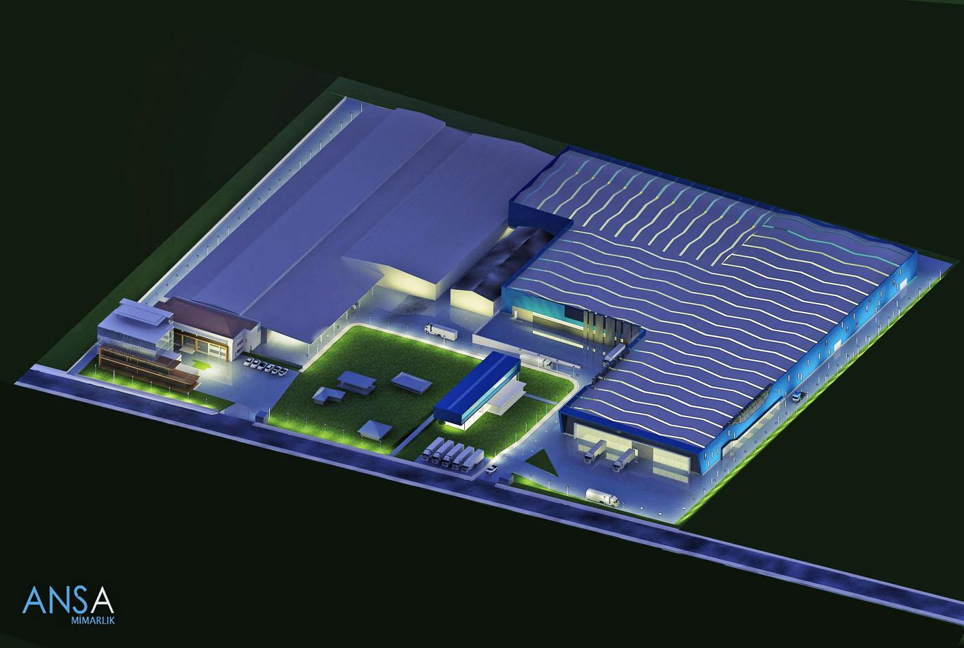 ANSA Mimarlık Tasarım