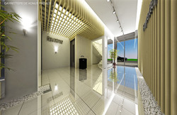 ANSA Mimarlık Tasarım Dekorasyon