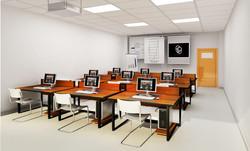 ANSA - İç mekan tasarımı çalışmalarından örnekler.