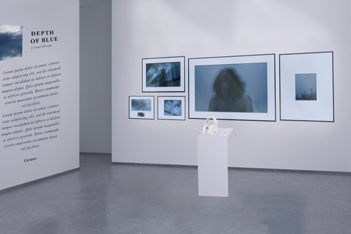 EXHIBITION FORMAT [MOCK UP]
