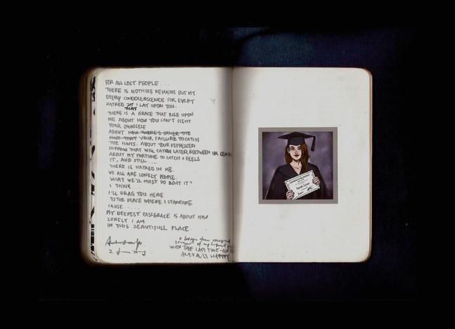 [Spread116] A Realization from WTLTYWAH / Sarah Lynn Portrait