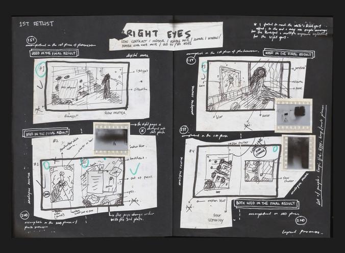 [Noir Narration Archive] Book #1 - Creative Process[Noir Narration Archive] Book #1 - Creative Process[Noir Narration Archive] Book #1 - Creative Process