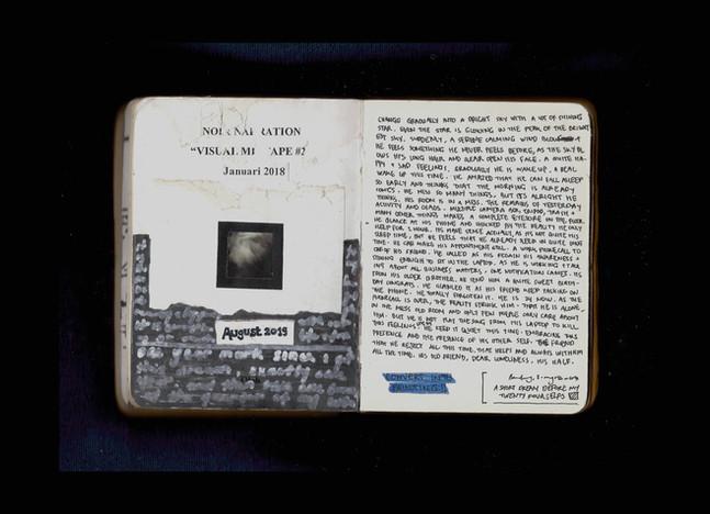[Spread39] Noir Narration Milestone / A Short Dream Before My 24th Self #2.jpg