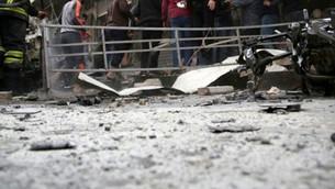 Suriye-Türkiye sınırında bombalı terör saldırısı! 12 kişi öldü, 25 kişi yaralandı