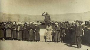 Berî 74 salan Komara Kurdistanê li Mahabadê hat damezirandin