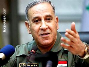 Irak Savunma Bakanı: Kürdistan'ın bağımsızlığı savaş gerekçesi değil