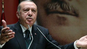 Cumhurbaşkanı Erdoğan'dan Fransa'ya sert cevap (!) Sizce Macron korktumu ???