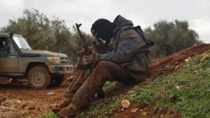 Li Idlibê 40 leşkerên Sûrî hatine kuştin
